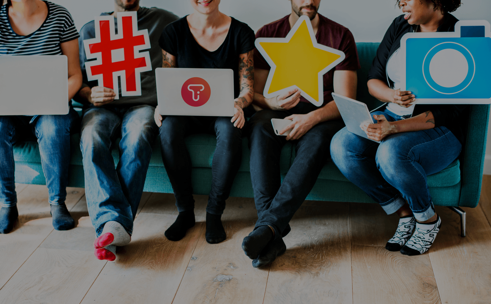 5 Tips For Social Media Success – Nobody expected number 3 to be in the list!